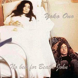 No Bed for Beatle John