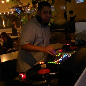 DJ Jeremy 'Jersan' Sanchez - For the Love