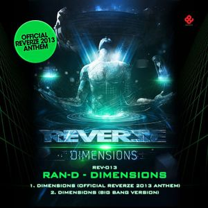 Reverze 2013 - Dimensions Preparation Mix