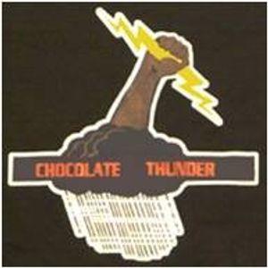 B.Jinx - Choco Thunda Mix (2010)