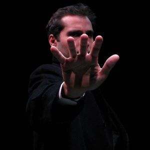 Entrevista a Bruno Lastra en Gente con duende, con motivo del estreno de EL FANTÁSTICO FRANCIS HARDY