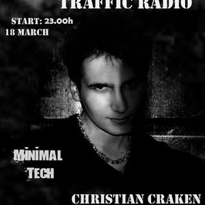Christian Craken @ Traffic Radio [18.03.2010]