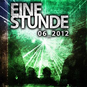 Eine stunde (Juni 2012 edition)