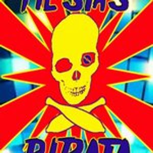 Bass de Acorde On (Mixtape para Fiestas Pirata)