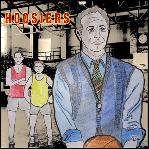 Episode #68: God Wants You On The Floor   Hoosiers (1986)