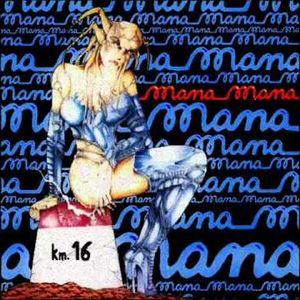 JUANITO live at manamana, santa pola alicante spain 1988