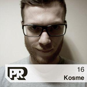 Panorama Mix Podcast #16 : Kosme