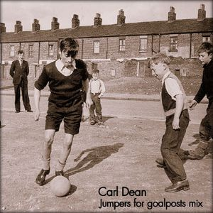 Jumpers for goalposts mix