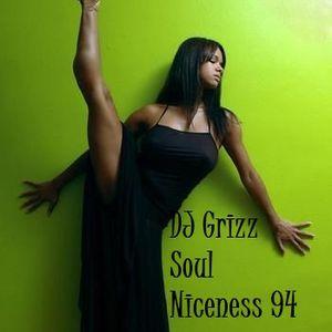 Soul Niceness Vol.94