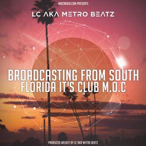 Club M.O.C. (Miami Music Week) (Aired On MOCRadio.com 3-19-16)
