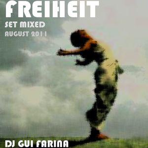 DJ Gui Farina - Freiheit