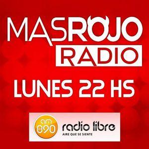 MasRojo Radio 16.01.17