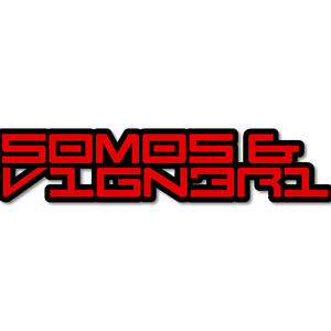 Somos AnD Vigneri - Sleepless Nights Podcast 014