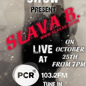Doc Mason Show 25.10.2018 Features Slava B