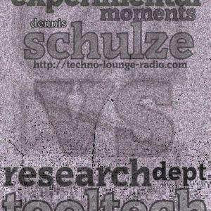 tooltech - dj set - 20110709 research department meets experimental moments - 82min