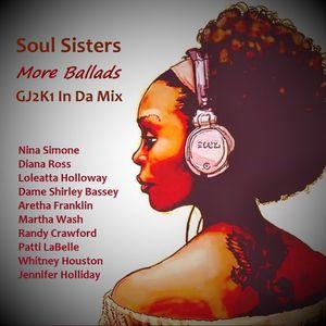 Soul Sisters - More Ballads - GJ2K1 In Da Mix