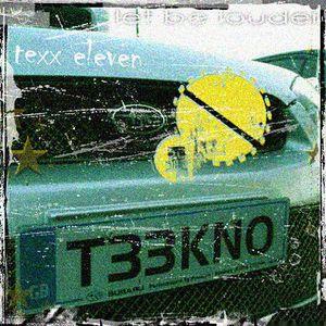 texx eleven - the core (live session)