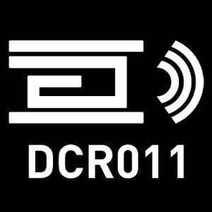 DCR011 - Drumcode Radio - Adam Beyer Studio Mix