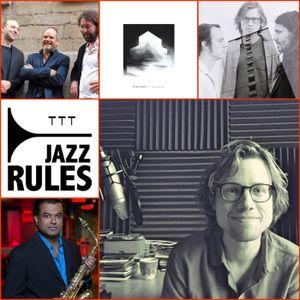 Jazz Rules #135
