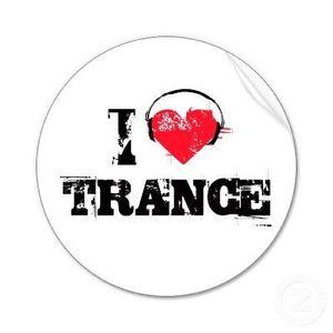 Päät - Trance is love in Music