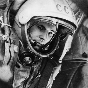 The Return Of Gagarin - Rotation (25.10.2014) Radio Studio B - 99,1 ( Belgrade)
