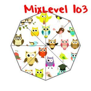 Hi Party - MixLevel 103 (2016-03-08)