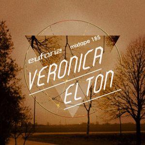 Veronica Elton - euforia mixtape 185