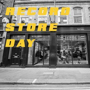 Lack of Afro - Record Store Day 2016 Mix for Paul Smith