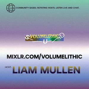A Listen With: Liam Mullen - A Journey Through Space