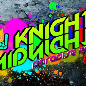 Knight Midnight - Gymkhana Sessions vol 17 - KM is BACK \m/