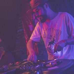 RAUNAS (HIGH PUBLIC SOUND) - DJ SET @ BOTECO PRATODODIA 02/06/2016