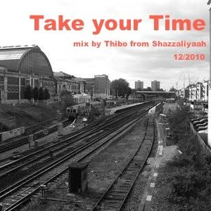 Take your Time Mix