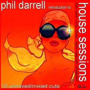 Introduction To House Sessions incl. Megamix