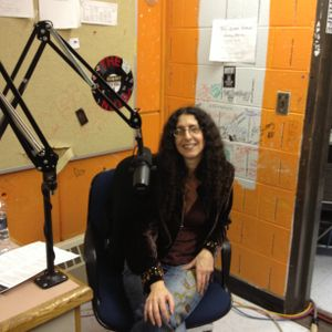 Mara Levine Visits Nowheresville: Radio Nowhere with Joltin Joe