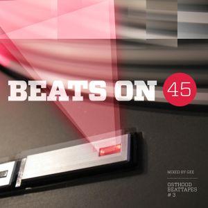 Gee - Beats On 45
