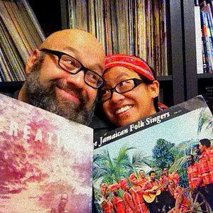 Generoso and Lily's Bovine Ska and Rocksteady: Comic Books Go Reggae! 7-19-16