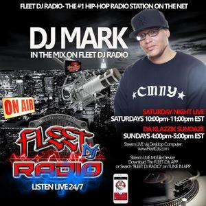 DJ MARK MIX 3