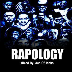 RAPOLOGY - MIX CD