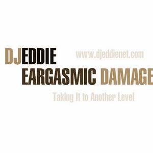 DJ EDDIE - Eargasmic Damage 022 Psy