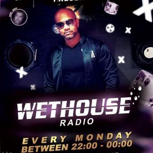 Wethouse Radio presented by Wolffman on june 6