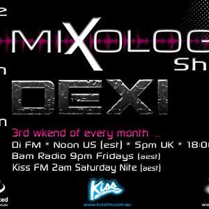 Dexi's December Mixology Show - Bigger & Better