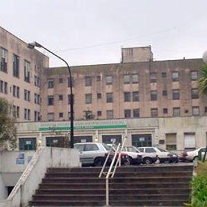 Móvil con Nahuel Ferrer desde el Hospital Borda