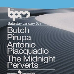 Antonio Piacquadio-LIVE@KOOL BEACH BPM 2013