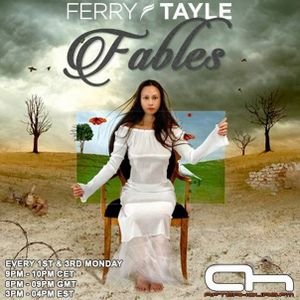 Ferry Tayle – Fables 012