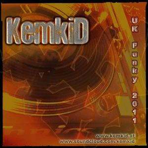 KemkiD UK Funky Mix 2011