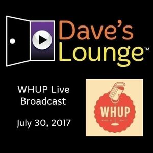 Dave's Lounge On The Radio #51: Chill Trap And More