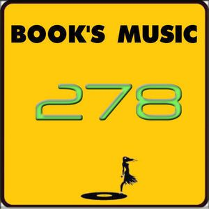 Book's Music podcast #278 (Summer Of Themes: Rainy Days)