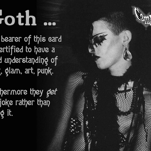 The On Going History of Goth Part 1, 1978-1983