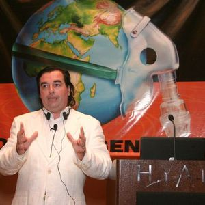 Entrevista con Luis Seguessa, presidente de la Fundación Códigos
