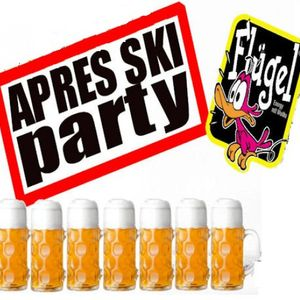 Harm's Mixtape #8 <--- Après Ski mix!